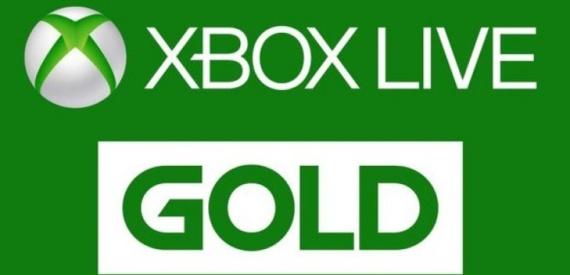 Купить ключ Подписка Xbox Live Gold на 12 месяцев