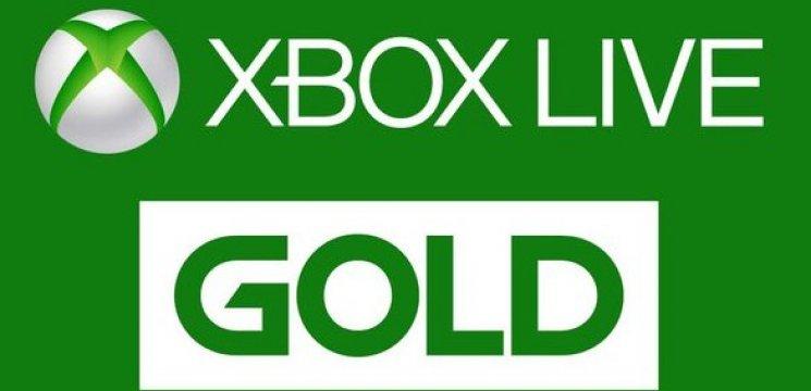 Купить ключ Подписка Xbox Live Gold на 14 дней