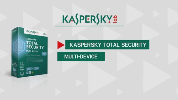 Купить ключ Kaspersky Total Security