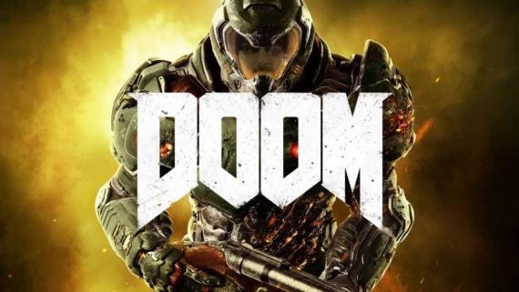 Купить ключ Doom