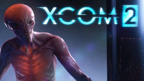 Купить ключ XCOM 2