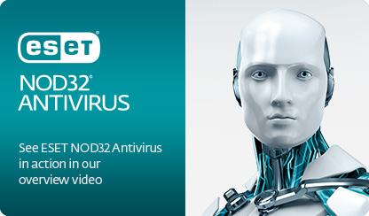 Купить ключ ESET NOD32 Антивирус