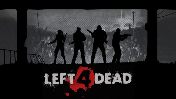 Купить ключ Left 4 Dead
