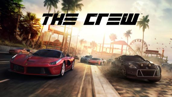 Купить ключ The Crew