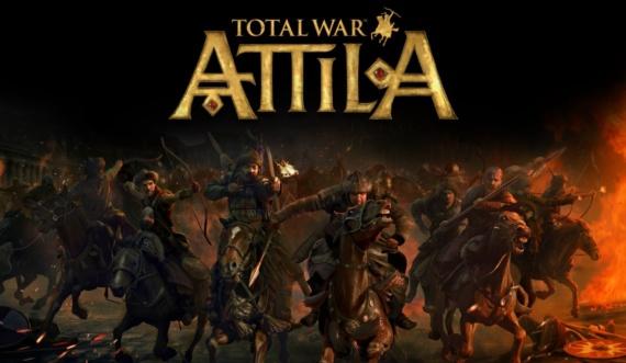 Купить ключ Total War: Attila