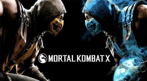 Купить ключ Mortal Kombat X