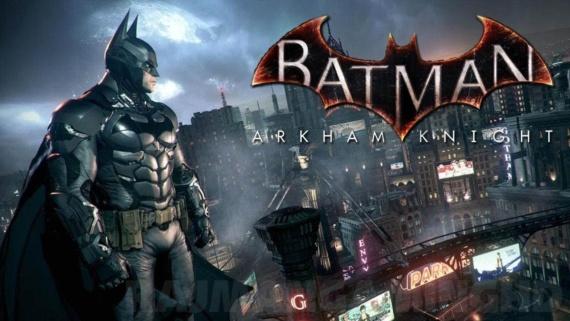 Купить ключ Batman: Arkham Knight