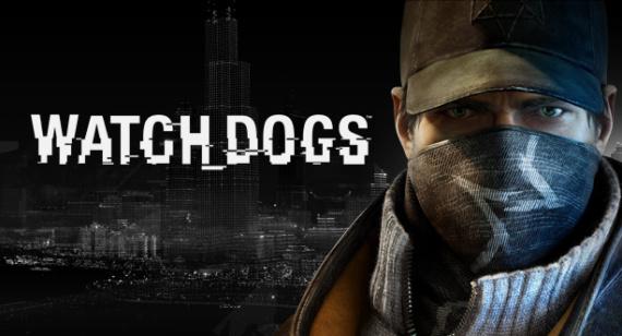 Купить ключ Watch Dogs