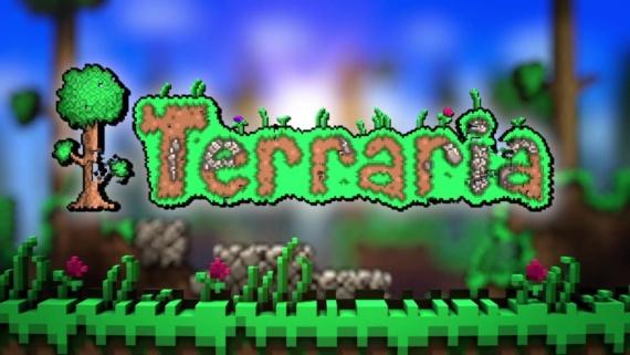Купить ключ Terraria