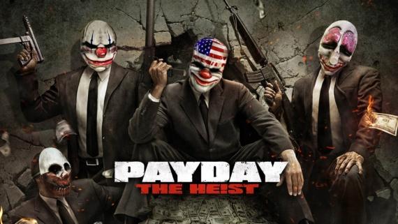 Купить ключ Payday