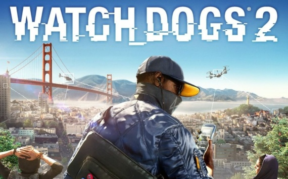 Купить ключ Watch Dogs 2