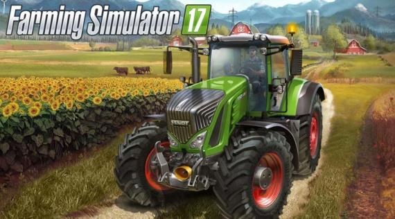 Купить ключ Farming Simulator 17