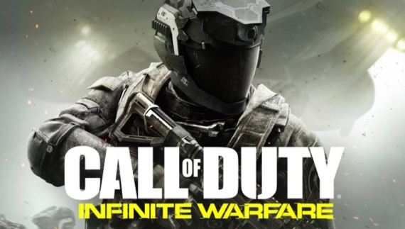 Купить ключ Call of Duty: Infinite Warfare