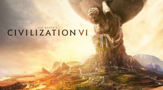 Купить ключ Sid Meier's Civilization VI