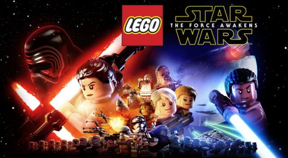 Купить ключ LEGO Звездные войны: Пробуждение Силы