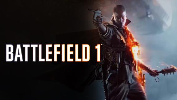 Купить ключ Battlefield 1