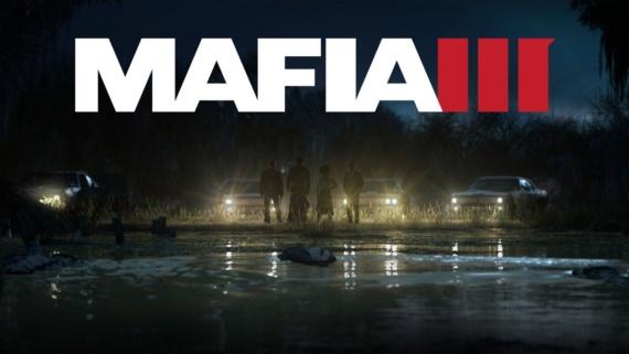 Купить ключ Mafia 3