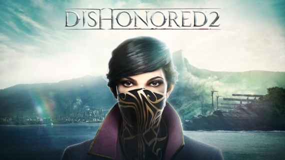 Купить ключ Dishonored 2