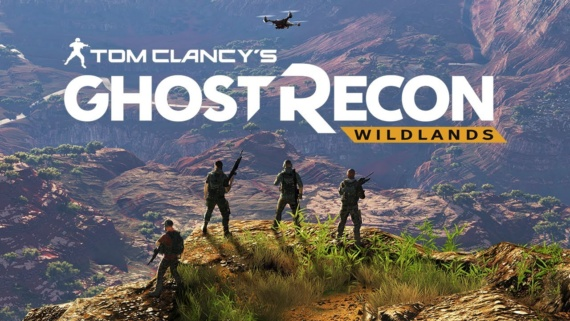 Купить ключ Tom Clancy's Ghost Recon Wildlands