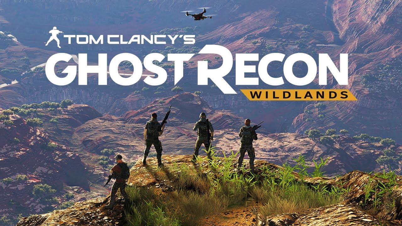 Купить ключ Tom Clancy's Ghost Recon Wildlands