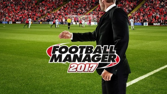 Купить ключ Football Manager 2017