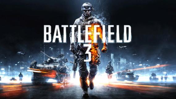 Купить ключ Battlefield 3