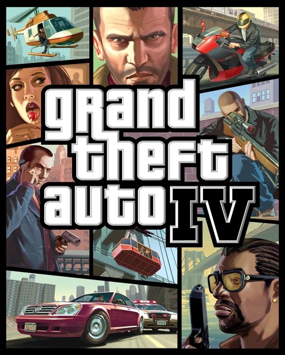 Grand Theft Auto: IV