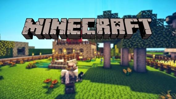 Купить ключ Minecraft