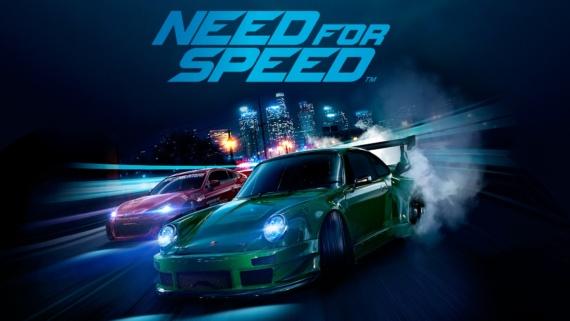 Купить ключ Need for Speed
