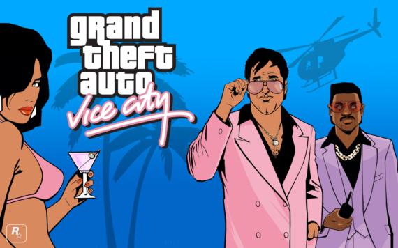 Купить ключ Grand Theft Auto: Vice City