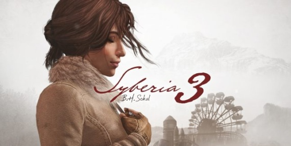 Купить ключ Syberia 3