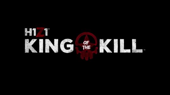 Купить ключ H1Z1: King of the Kill