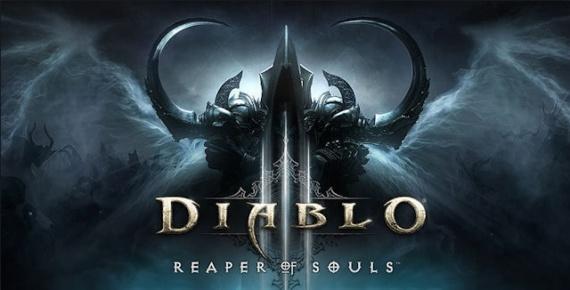 Купить ключ Diablo III: Reaper of Souls