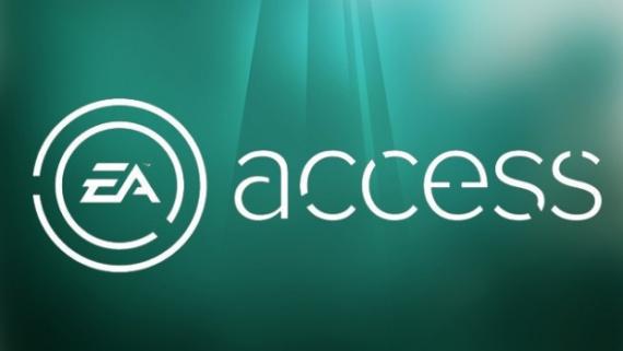 Купить ключ EA Access 1 месяц