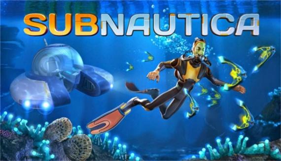 Купить ключ Subnautica