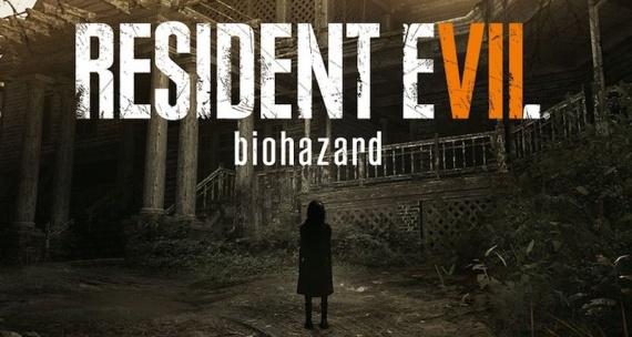 Купить ключ Resident Evil 7: Biohazard