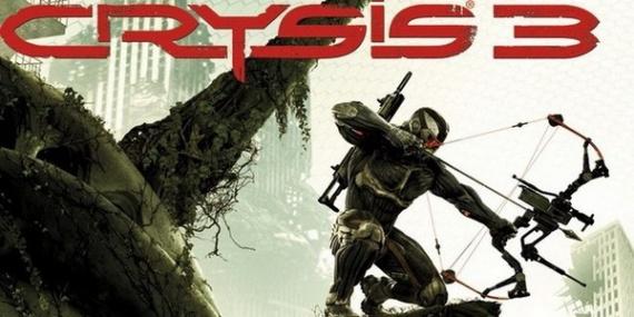 Купить ключ Crysis 3