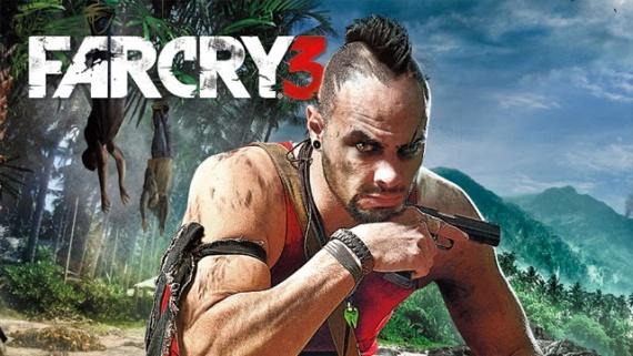 Купить ключ Far Cry 3