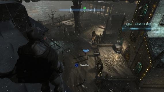 скачать игру Batman Arkham Origins через торрент на Pc на русском - фото 5