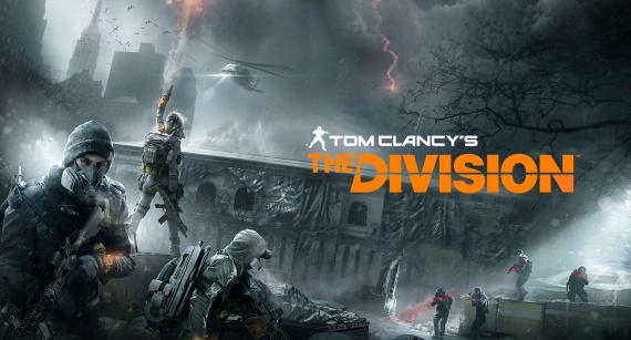Купить ключ Tom Clancy's The Division