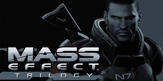 Купить ключ Mass Effect Trilogy