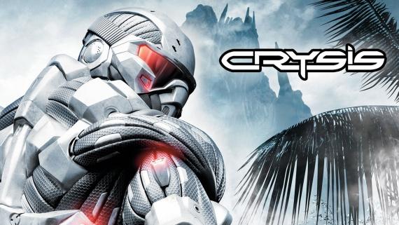 Купить ключ Crysis