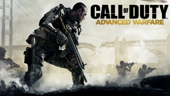 Купить ключ Call of Duty: Advanced Warfare