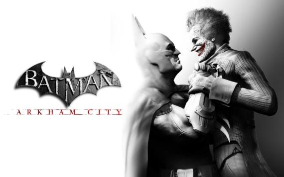 Купить ключ Batman: Arkham City