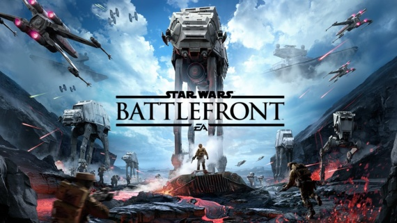 Купить ключ Star Wars: Battlefront