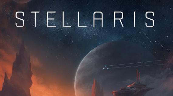 Купить ключ Stellaris