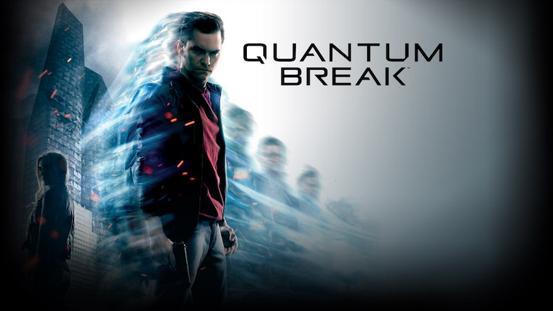 Купить ключ Quantum Break