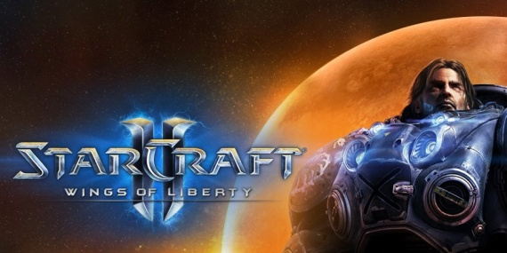 Купить ключ StarCraft II: Wings of Liberty