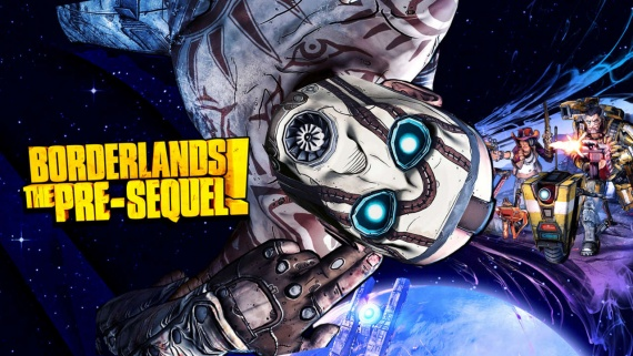 Купить ключ Borderlands: The Pre-Sequel