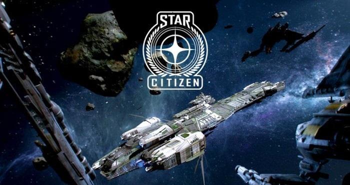 Купить ключ Star Citizen